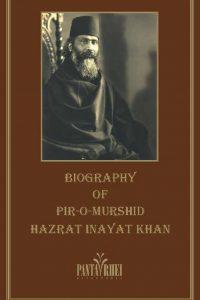 biography inayat Khan European edition